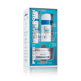 Peter Thomas Roth Peptide 21 Wrinkle Resist 3 Piec