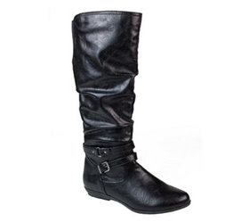 Cliffs by White Mountain Slouch Tall Shaft Boots -