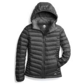 EMS Women's Feather Pack Hooded Jacket