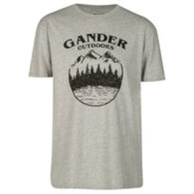 Stacks Men's Scenic Short-Sleeve Tee $14.24$14.99S