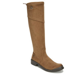 BZees High-Shaft Boots w/ Toggle Closure - Boomera
