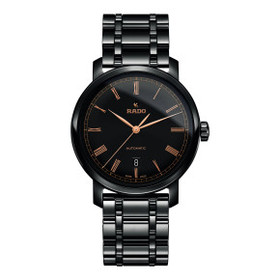 Rado Diamaster R14805162 Men's Watch