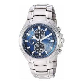 Citizen Eco-Drive CA0700-51L Men's Watch