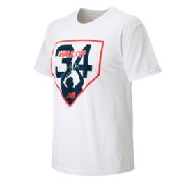 New balance Walk Off 34 Tee