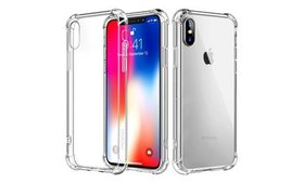 For iPhone 11 Pro Max 11 Pro Clear Transparent Sho