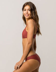 BYRDS OF PARADISE Lucia Reversible Hipster Bikini