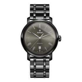 Rado Diamaster R14805112 Men's Watch