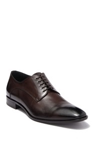 BOSS Carmons Leather Derby