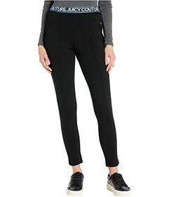 Juicy Couture Juicy Logo Ponte Pants