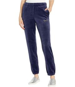 Juicy Couture Ombre Studs Velour Pants