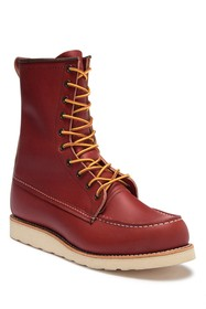 RED WING 8\