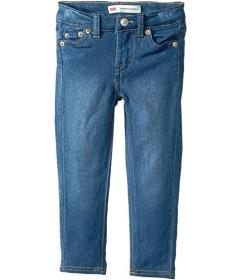 Levi's® Kids 710 Rayon Super Skinny Jeans (To