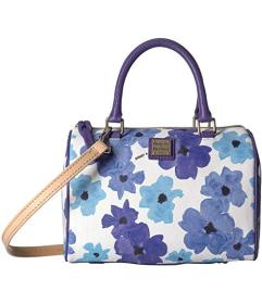 Dooney & Bourke Bloom Rowan Satchel