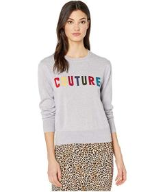 Juicy Couture Couture Pullover Sweater