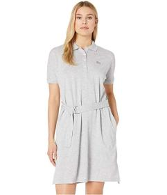 Lacoste Relaxed Fit Classic Polo Dress
