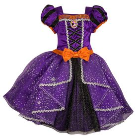 Disney Minnie Mouse Witch Costume for Kids