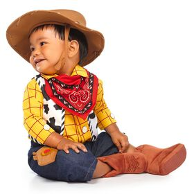 Disney Woody Costume for Baby – Toy Story