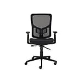Staples Kroy Mesh Task Chair, Black (50233-CC)