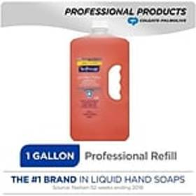 Softsoap Antibacterial Hand Soap, Crisp and Clean,