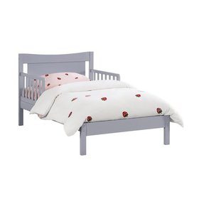 Baby Relax Memphis Toddler Bed, Multiple Colors, W