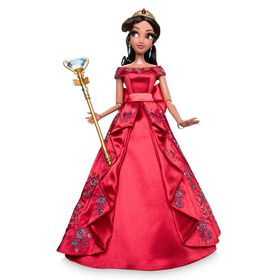 Disney Elena of Avalor Doll – Limited Edition