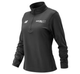 New balance Women's HOCR Quarter Zip