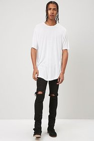 Forever21 Premium Knit Tee