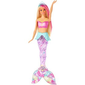 Barbie Dreamtopia Sparkle Lights Mermaid