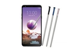 Touch Stylus S Pen Replacement for LG Stylo 4/Q St