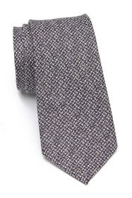 Theory Roadster Static Marled Tie