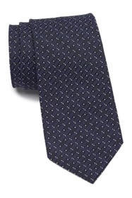 Theory Roadster Fairmount Print Tie