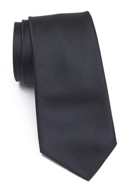 Theory Roadster Matte Tie