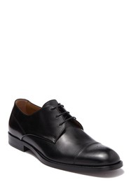 BOSS Stanford Leather Derby