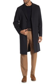 Theory Manroe B Notch Lapel Coat