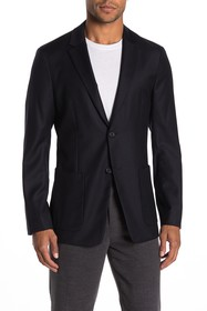 Theory Simons New Tailored Suit Separates Jacket