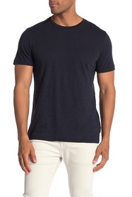 Theory Gaskell Short Sleeve Slub T-Shirt