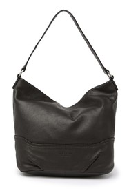 AMERICAN LEATHER CO. Yosemite Slouchy Leather Hobo