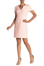 Trina Turk Angela Woven Dress