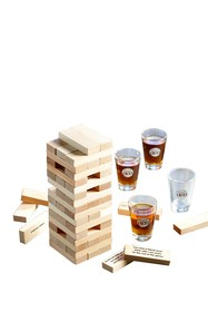 Jay Import Tipsy Tower Drinking Game