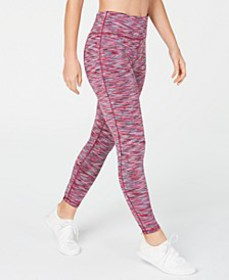 Space-Dyed Leggings, Created for Macy's