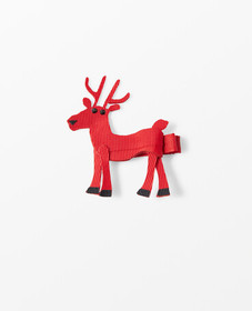 Hanna Andersson Favorite Things Clip in Dear Deer