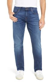 7 For All Mankind The Straight Slim Straight Leg J