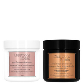 Christophe Robin Cleansing Volumizing and Thickeni