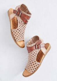 Blowfish Blowfish Trek Republic Sandal Tan