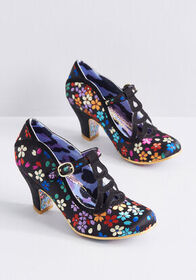 Irregular Choice Irregular Choice Pleasing Panache