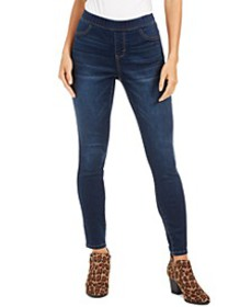 Fleece-Lined Jeggings, Created For Macy's