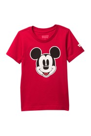 Levi's Mickey Mouse T-Shirt (Toddler Boys)