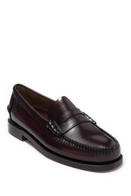 Sebago Classic Dan Leather Loafer - Extra Wide Wid