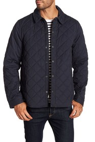 Levi's Laydown Quilted Jacket