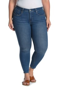 Levi's 310 Shaping Stretch Super Skinny Jeans - 30